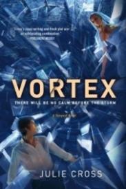 Vortex (Tempest #2)