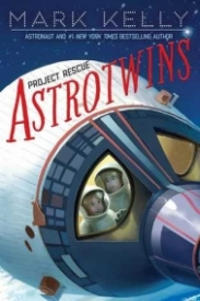 Astrotwins: Project Rescue (Astrotwins #2)