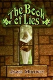 The Book of Lies (Book Trilogy #1)