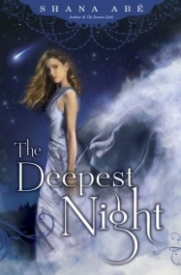 The Deepest Night (The Sweetest Dark #2)