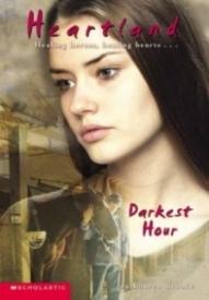 Darkest Hour (Heartland #13)