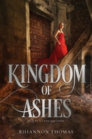 Kingdom of Ashes (A Wicked Thing #2)
