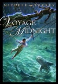 Voyage of Midnight (Chronicles of Courage #3)
