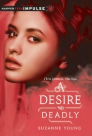 A Desire So Deadly (A Need So Beautiful #2.5)