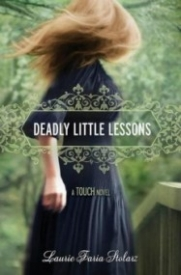 Deadly Little Lessons (Touch #5)