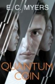 Quantum Coin (Coin #2)