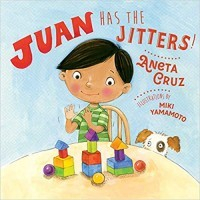 Juan Has the Jitters