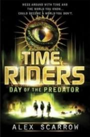 Day of the Predator (Timeriders #2)