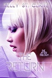 The Return (The After Trilogy: Book Two)