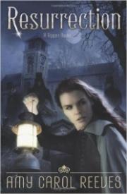 Resurrection (A Ripper Novel)