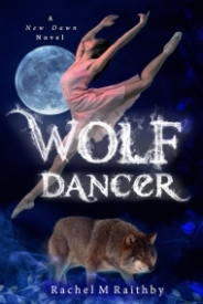 Wolf Dancer (New Dawn #2)