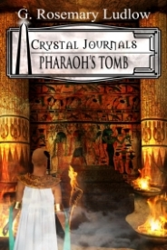 Pharaoh's Tomb (Crystal Journals) Book 2
