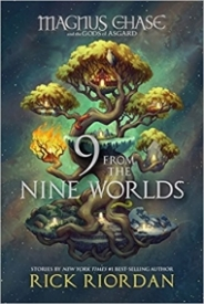 9 FROM NINE WORLDS