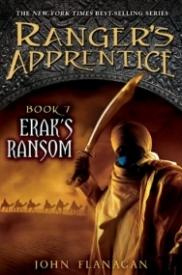 Erak's Ransom (Ranger's Apprentice #7)
