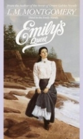 Emily's Quest (Emily of New Moon #3)