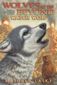 Watch Wolf (Wolves of the Beyond #3)