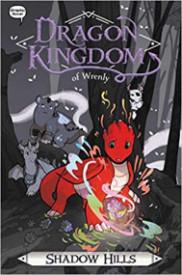 Shadow Hills (Dragon Kingdom of Wrenly #2)