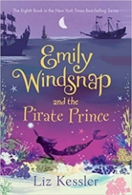 Emily Windsnap and the Pirate Prince (Emily Windsnap, #8)