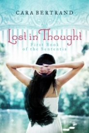 Lost in Thought (The Sententia #1)