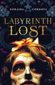 Labyrinth Lost (Brooklyn Brujas #1)
