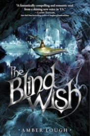 The Blind Wish (Jinni Wars #2)