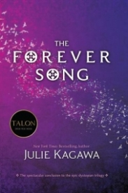 The Forever Song (Blood of Eden #3)