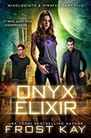 Onyx Elixir