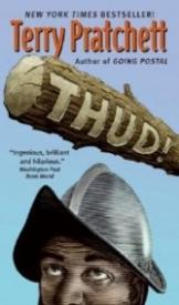 Thud! (Discworld #34)