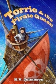 Torrie and the Pirate-Queen