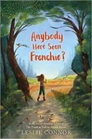 Anybody Here Seen Frenchie?