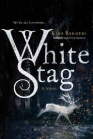 White Stag: A Novel (Permafrost, #1)