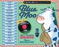 Blue Moo: 15 All-New Jukebox Hits from Way Back Never