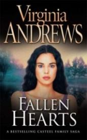 Fallen Hearts (Casteel #3)