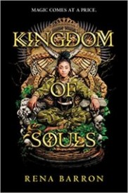 Kingdom of Souls