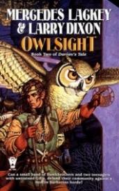 Owlsight (Valdemar: The Owl Mage Trilogy #2)
