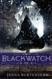 Blackwatch (Wintercraft #2)