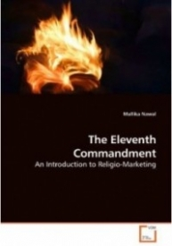 The Eleventh Commandment: An Introduction to Religio-Marketing