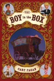 The Boy in the Box (Master Melville's Medicine Show #1)