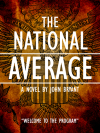 The National Average (Front Cover)