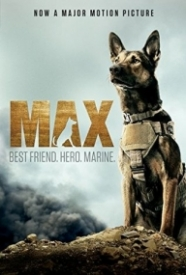 Max: Best Friend. Hero. Marine
