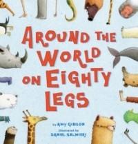 Around the World on Eighty Legs