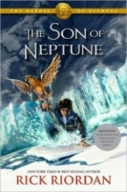 The Son of Neptune (Heroes of Olympus #2)