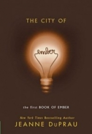 The City of Ember (Book of Ember #1)