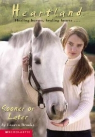 Sooner or Later (Heartland #12)