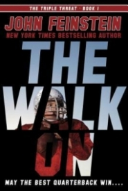 The Walk On (The Triple Threat #1)