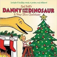 Danny and the Dinosaur A Very Merry Christmas