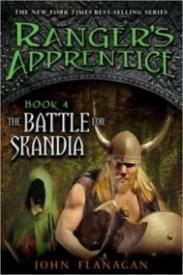 The Battle for Skandia (Ranger's Apprentice #4)