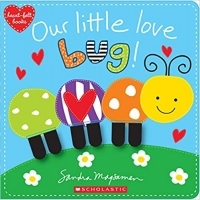 Our Little Love Bug! (Heart-felt Books)