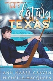 Dating Texas: A Sweet M/M Romance