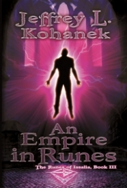 An Empire in Runes (The Runes of Issalia, Book III)